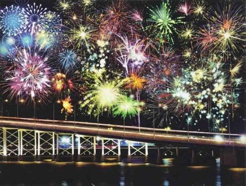 Flash Fireworks