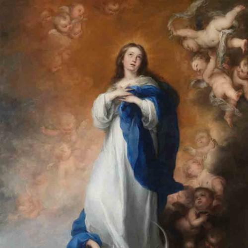 聖母無原罪瞻禮