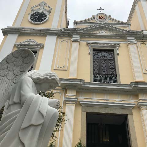 聖老楞佐教堂